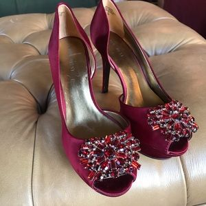 6feacc877a6e Women s Red Bottom Nine West Shoes on Poshmark